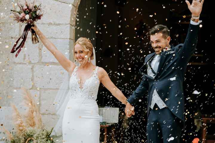 Felizmente casados - 6