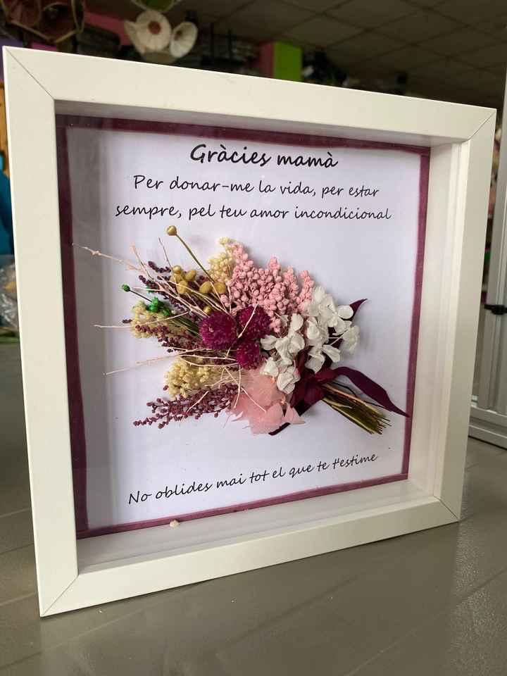 Decoración boda flamenca - 3