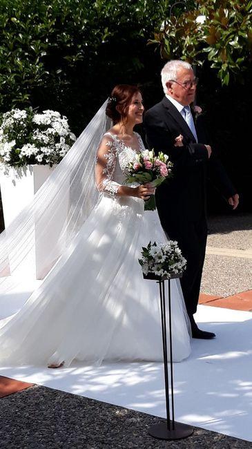 Casada y muy feliz!!! 1