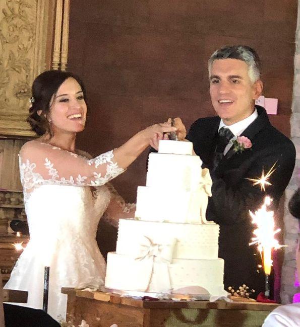 Casada y muy feliz!!! 3