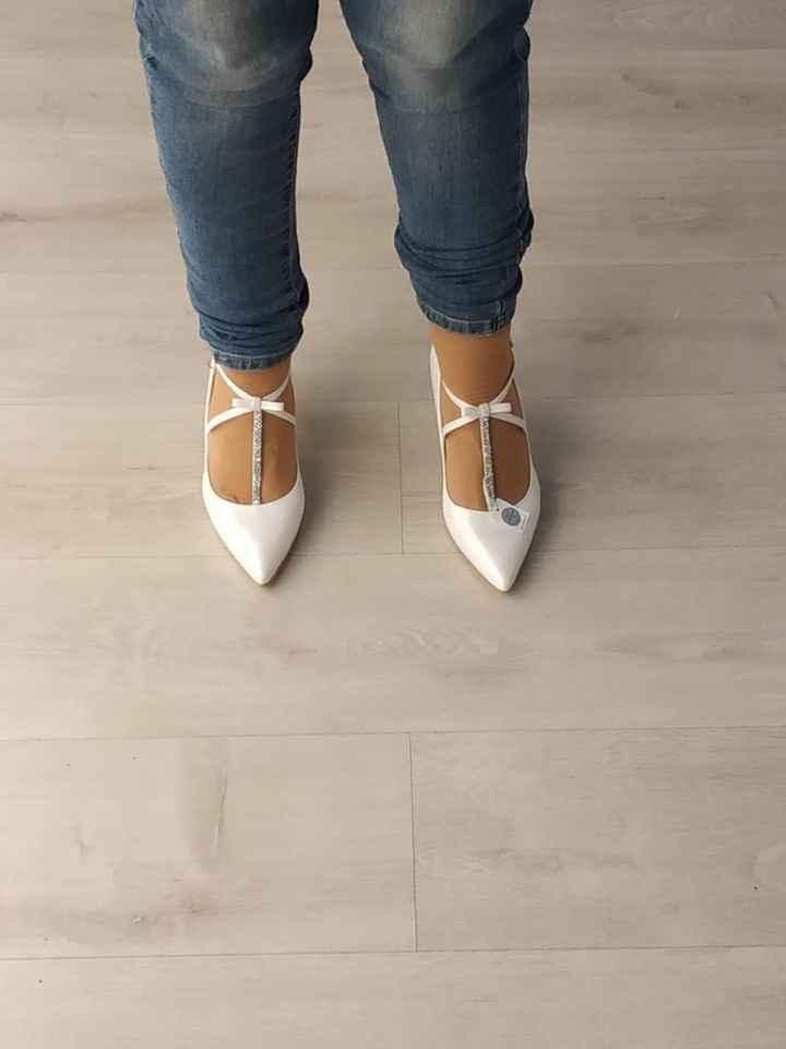 x fin tengo zapatos!!!!🤩🎉🎉🎉 - 2