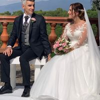 Casada y muy feliz!!! - 2