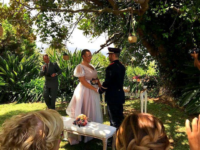 Una boda perfecta - 4
