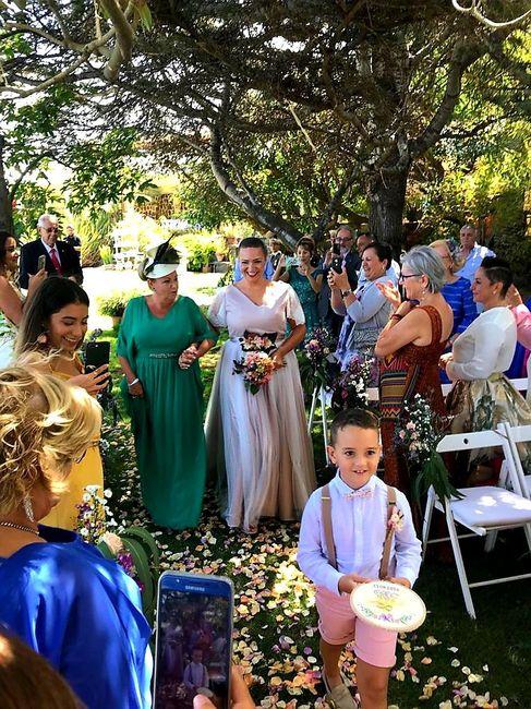 Una boda perfecta - 5