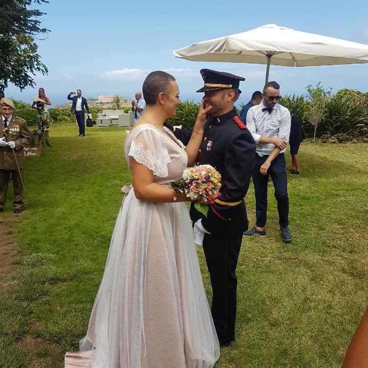 Una boda perfecta - 1