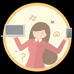 Blogger. ¡Ya has creado 10 debates! Internet se ha convertido en un medio en el que compartir tus ideas y tus dudas con los demás. Presume con esta medalla de ser una auténtica blogger.