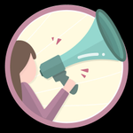 Extrovertida. Acabas de dar un gran paso en la Comunidad, has decidido ponerte en contacto por primera vez con alguien del foro. Por ser tan extrovertida has ganado esta medalla.