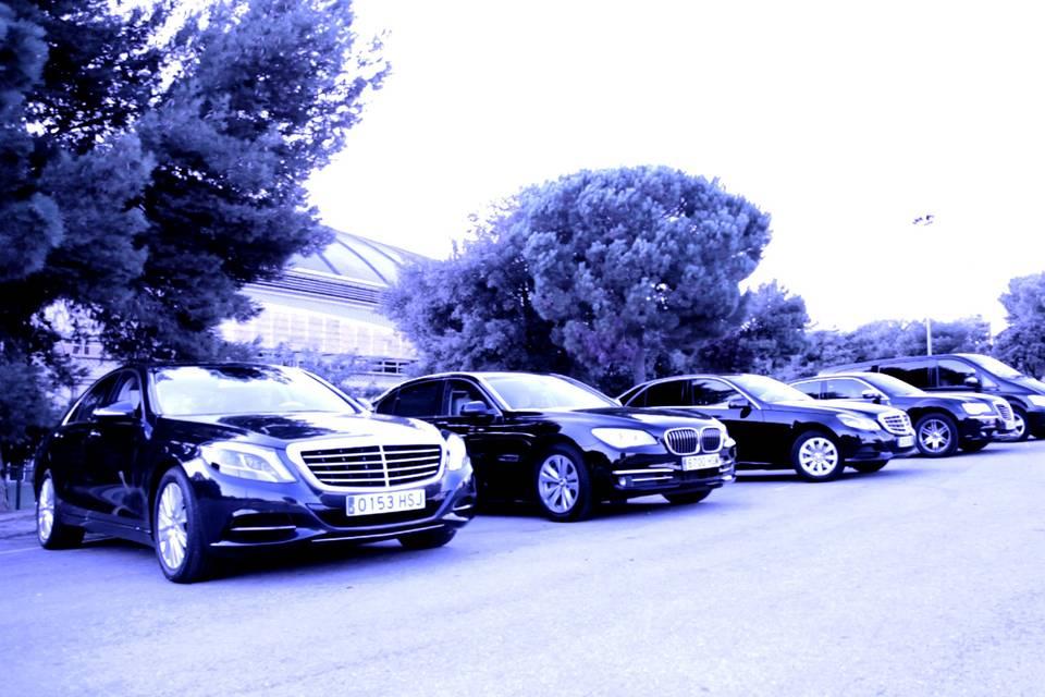The Golden Wheels