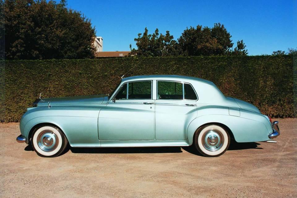 Rolls Royce SC II