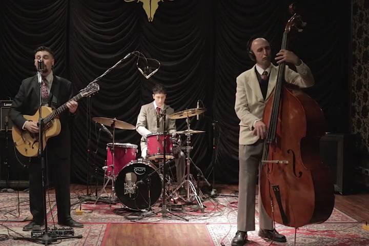 Marsound Band