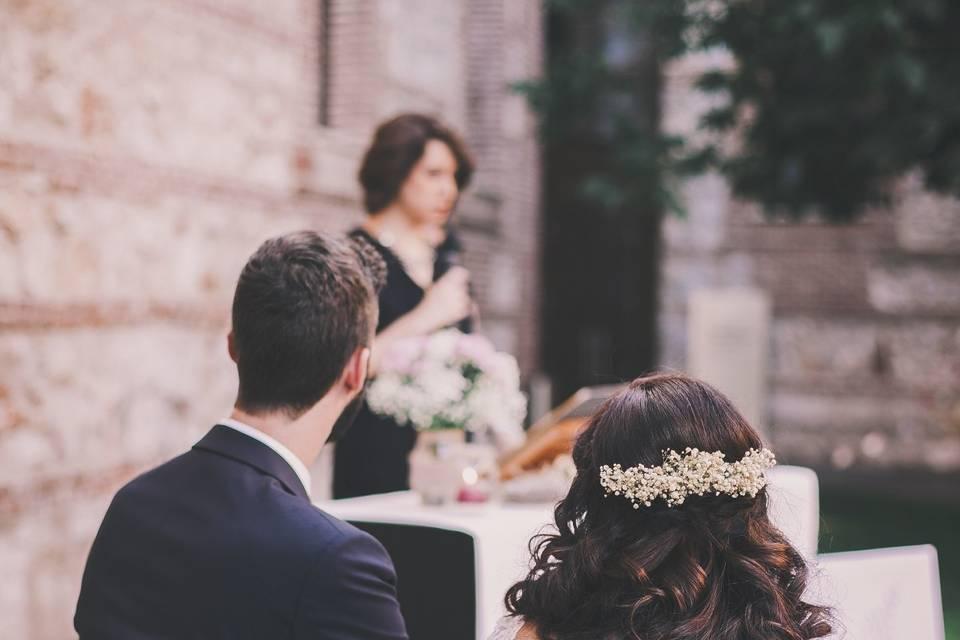 N & N wedding planner