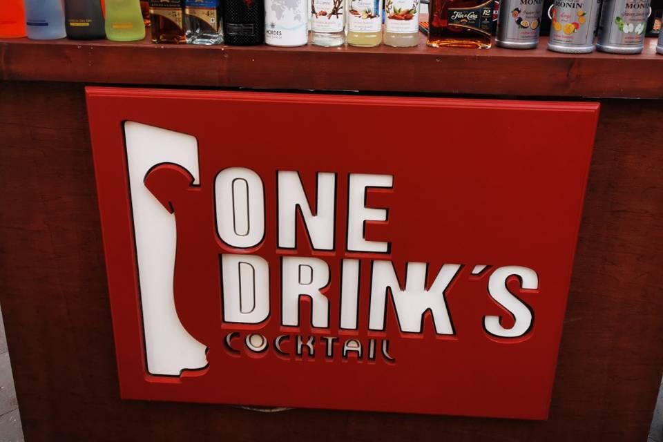Onedrink's