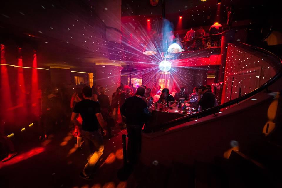 Moondance Sound Events