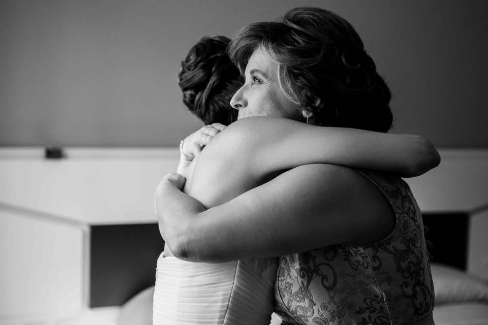Una madre es para siempre