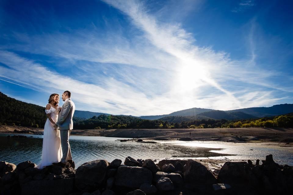 Esencial Weddings by Sonnia Martínez