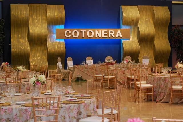 Cotonera Events