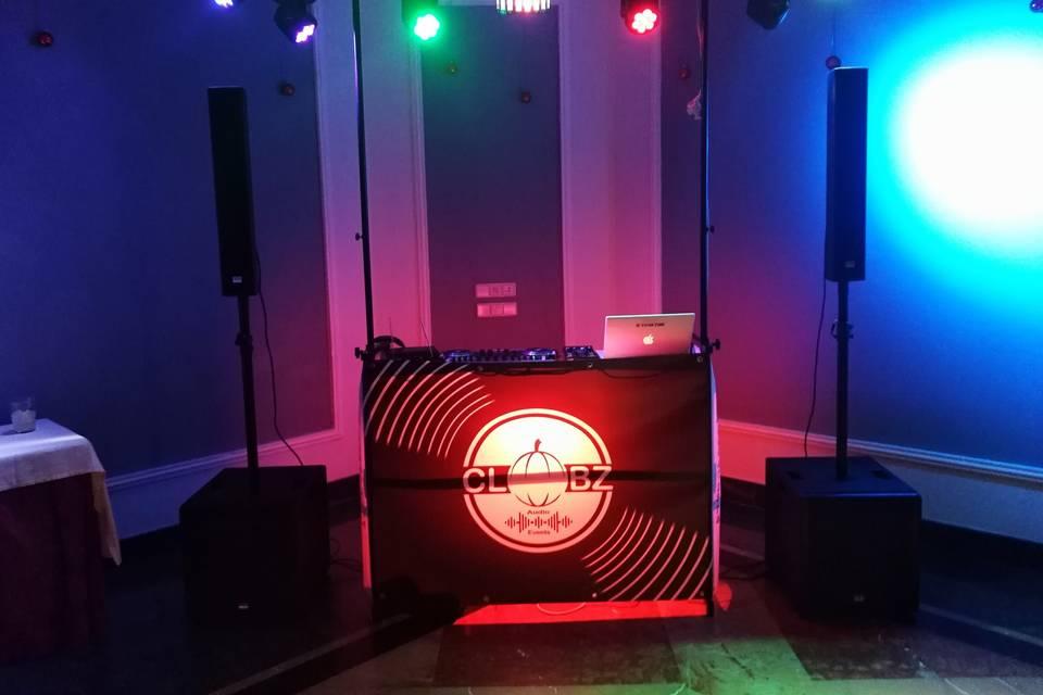 CLBZ Audio Events