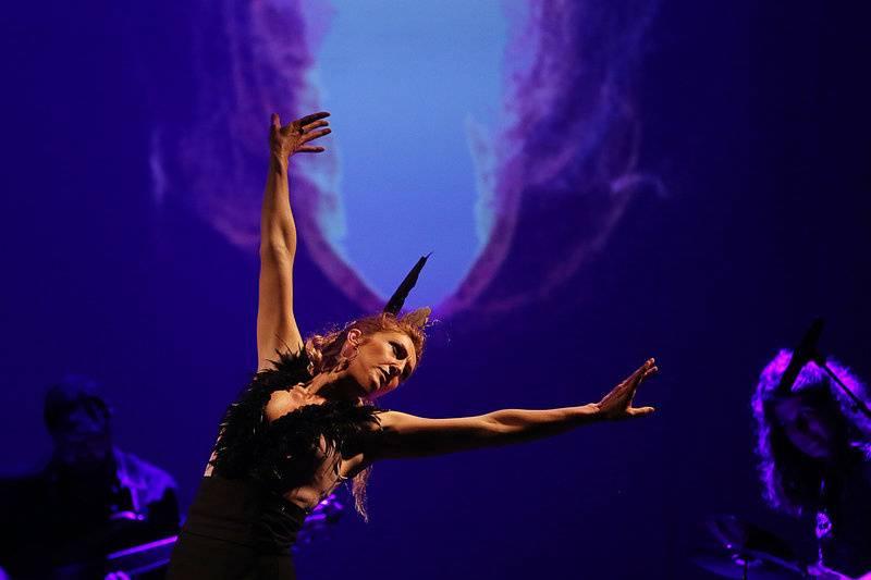 Compañía Flamenca la Bicha