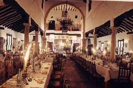 El Caserío de San Benito