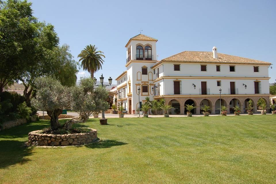 Hotel Finca Eslava