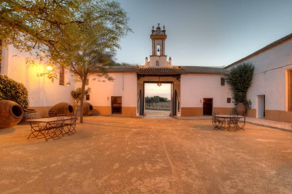 Hacienda Los Angeles