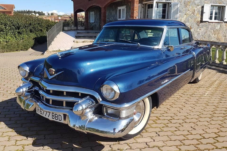 Cadillac Fleetwood 1953