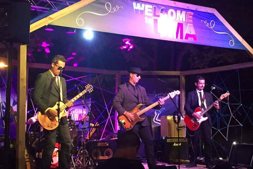 Mochingo Blues Band