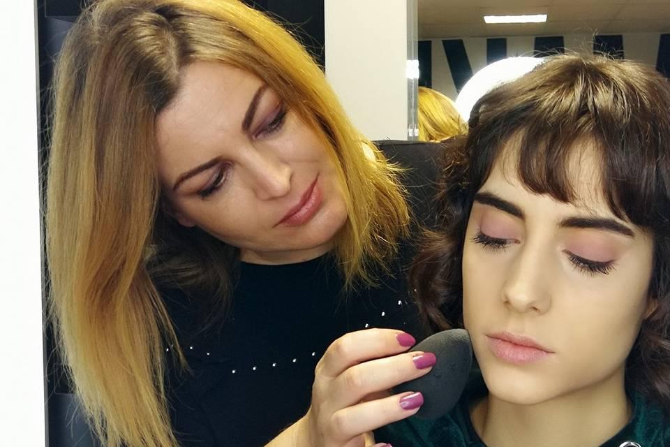 Yolanda Rodriguez Makeup