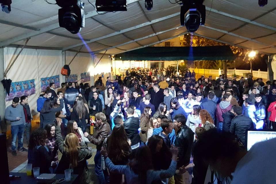 FestivalTour Spain