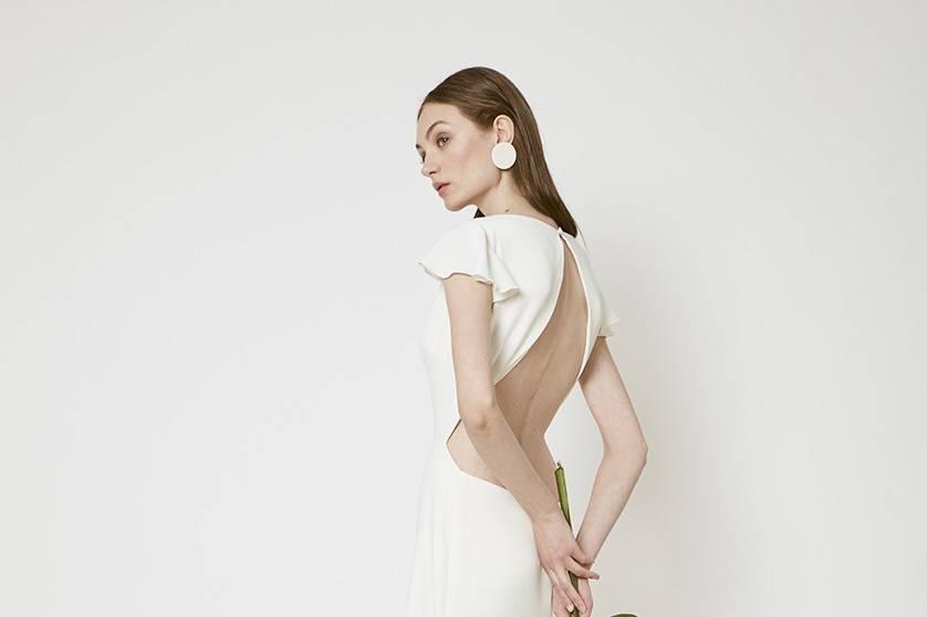 Vestido de novia Djosène