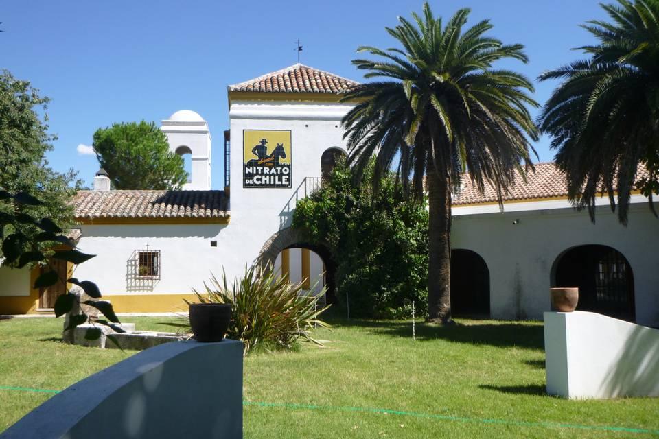 Villa Julieta