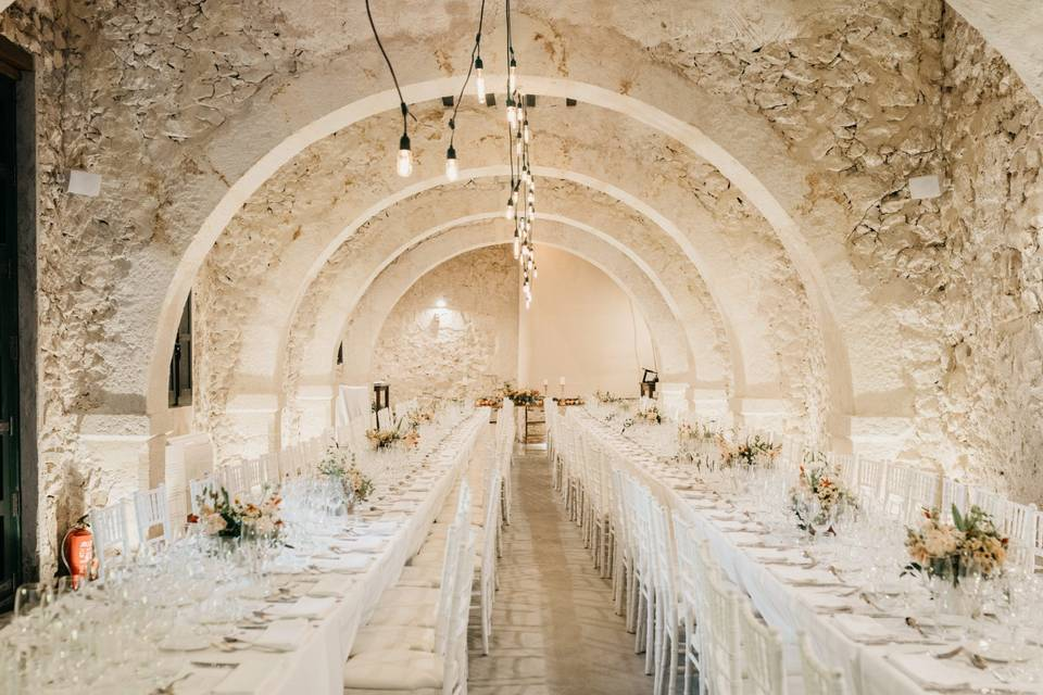 Nerea Nájera Wedding & Event Planner