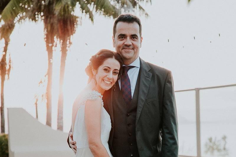 David & Isabel