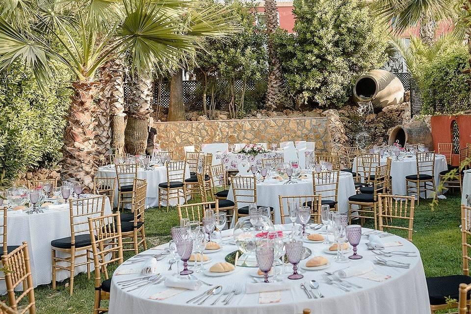 Hotel Jardines Boabdil
