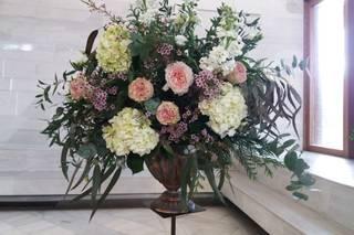 Las flores de Arant