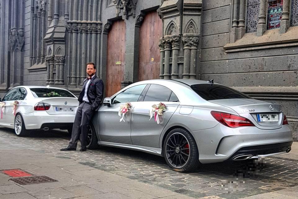 Daniel Real - Mercedes Benz