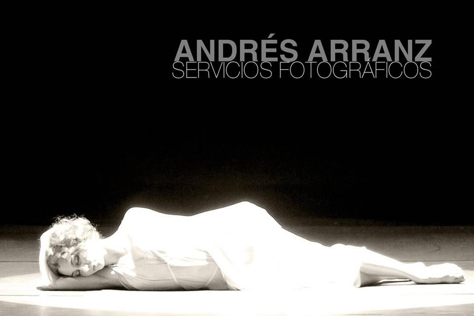 Andres Arranz Servicios Fotográficos