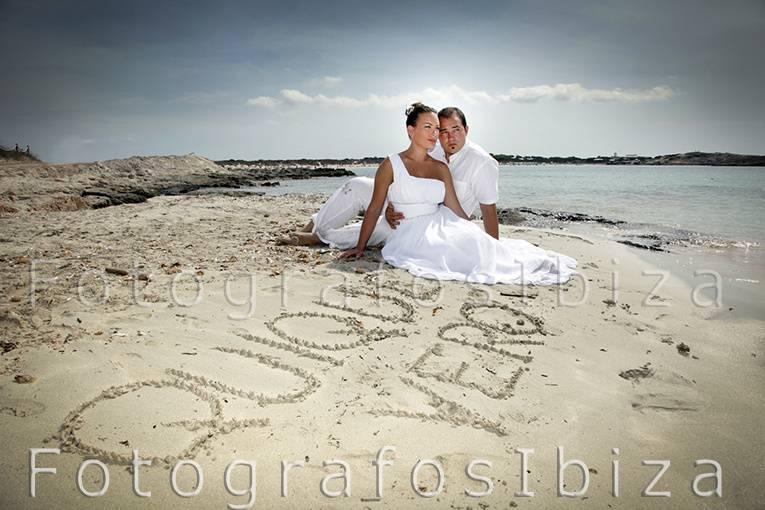 Preboda Formentera Ibiza