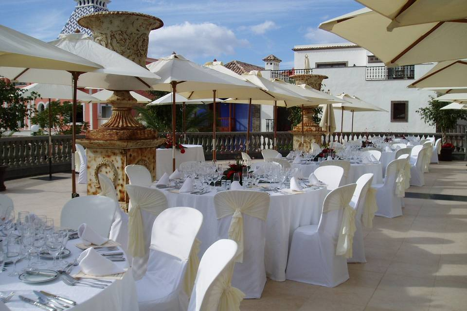 Lopesan Villa del Conde Resort & Corallium