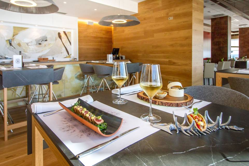 Abiss Restaurante