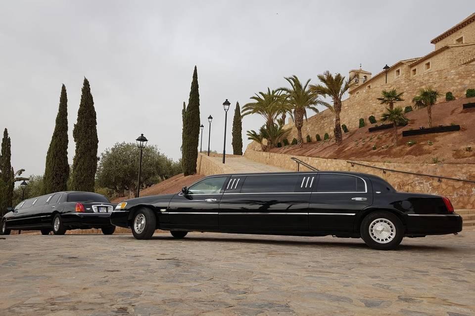 Limousine CC