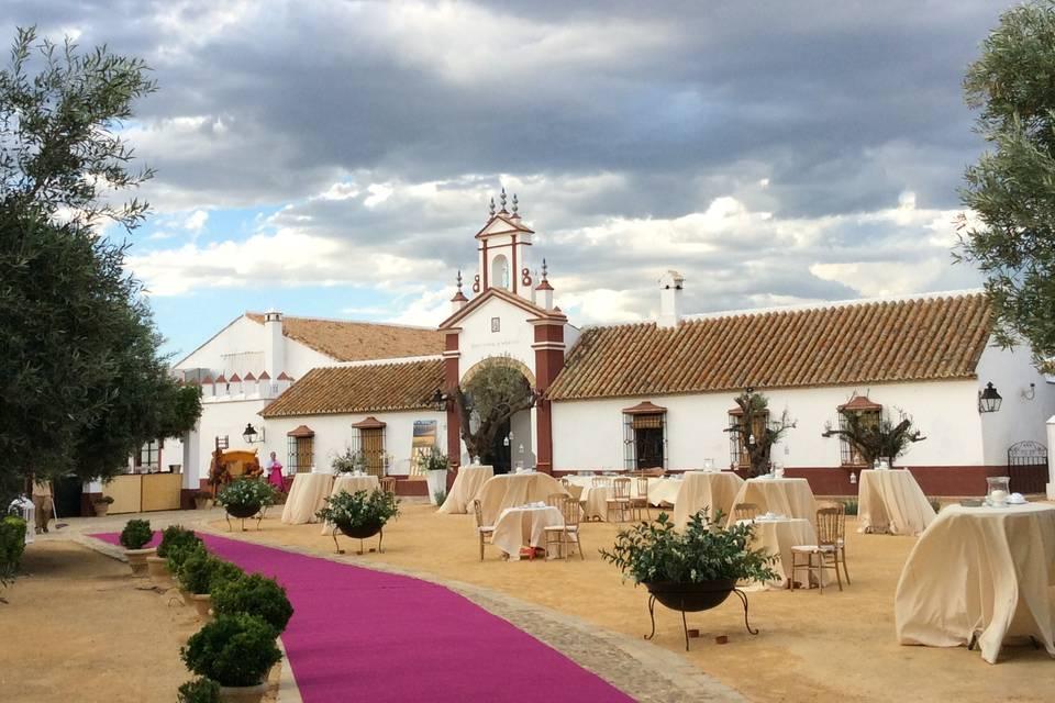 Hacienda de Medina