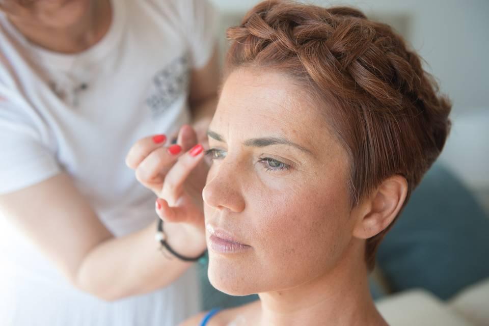 Natalia Medina Make Up Artist