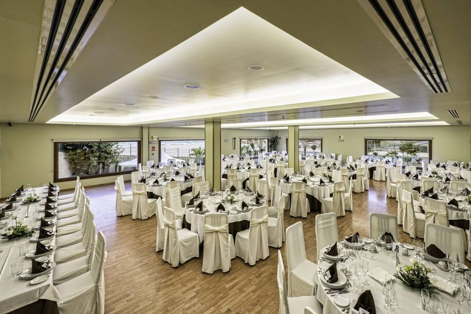 Restaurante Balcobo