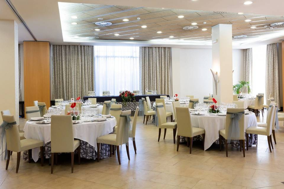 Hotel Las Artes