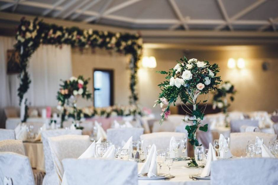 Neena Davis Weddings&Events