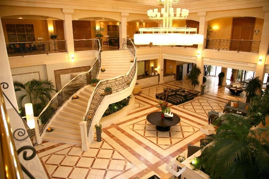 Hotel Envia Almería Spa & Golf *****