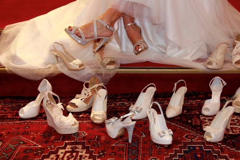 Colección zapatos - Laura Batán