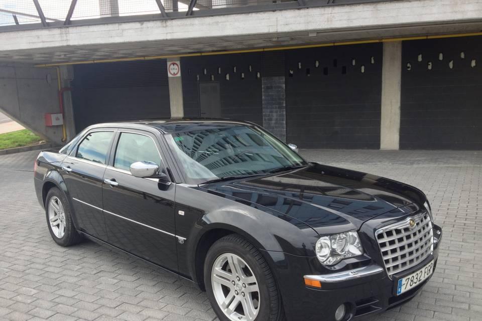 Chrysler Asturcar
