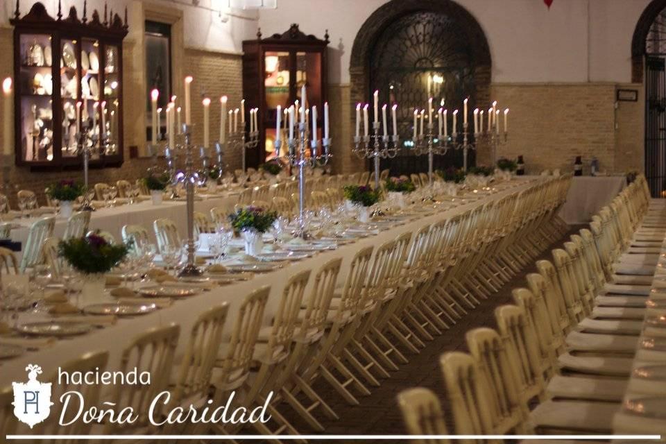 Hacienda Doña Caridad